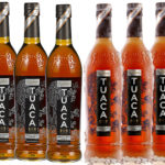 Limited Edition Packaging From Tuaca Liqueur