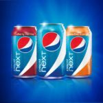 Seasonal Soda Packaging From Pepsi NEXT