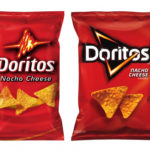 A New Package Design for Doritos