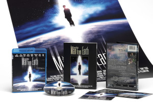 The Man From Earth Key Art Designer