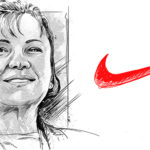 Creative Titans: Carolyn Davidson and the Nike Swoosh