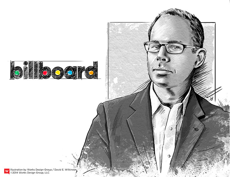 Graphic Designer Michael Bierut