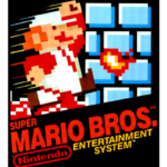 5 Designs We Love: Classic Nintendo Game Covers