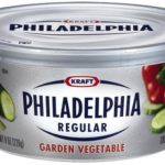 A New Look for Philadelphia (Cream Cheese)