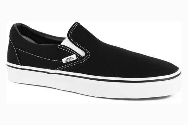 Vans Innovative Designs