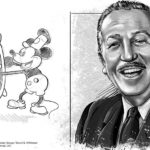 Creative Titans: Walt Disney and the Dream That Began with a Mouse