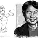 Creative Titans: Shigeru Miyamoto and the Story of Nintendo