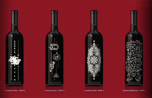 Limited Edition Packaging Design