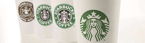Starbucks Brand Redesign