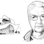 Creative Titans: Frank Gehry, The Da Vinci of Architects