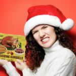 The History of Holiday Flavors