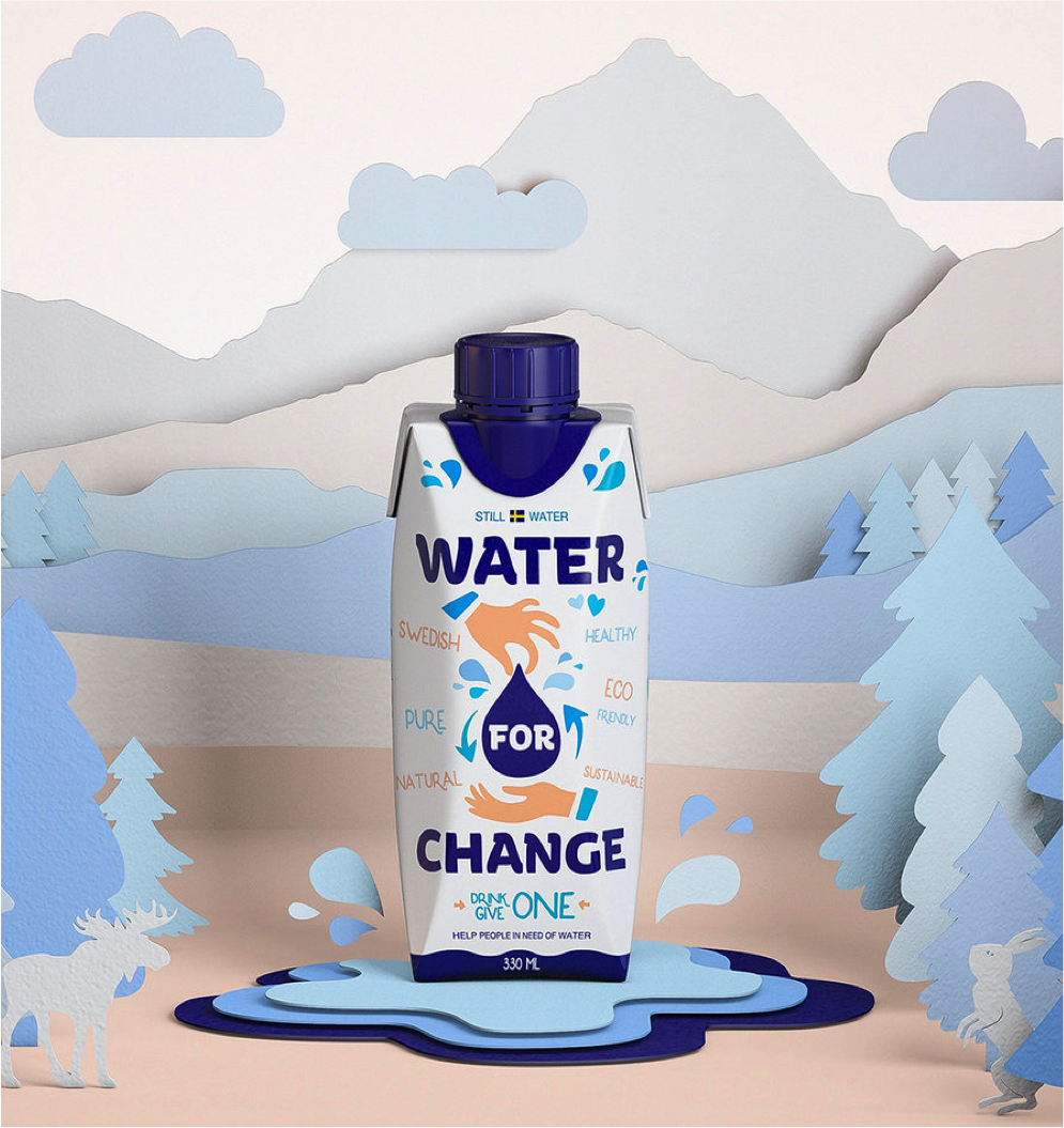 water4change