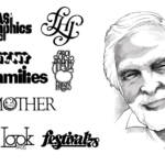 Creative Titans: Herb Lubalin, the Father of Conceptual Typography